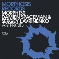 Damien Spaceman & Sergey Lavrinenko - Asteroid (Alternative Mix)