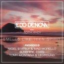 Edo Denova feat. Tóth Andi - Smells Like Teen Spirit  (Nigel Stately, Mad Morello Remix)