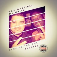 Max Martinezb feat. MJ White - Back to the One (Afro Soul Remix)