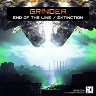 Grinder - End of the Line  (Original Mix)