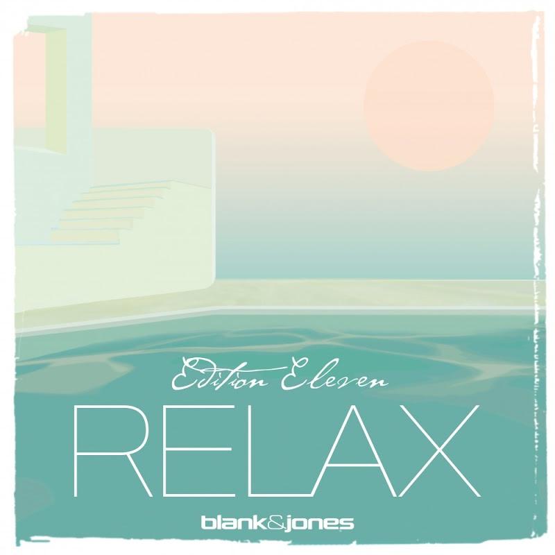 Blank & Jones - (You\'re Gonna Look) Good in Blues (La Version Francaise) (Original Mix)