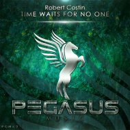 Robert Costin - Time Waits For No One (Original Mix)