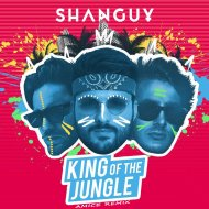 SHANGUY - King Of The Jungle (Amice Remix)