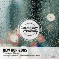 New Horizons - Summer Rain (Andreas J Remix)