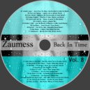 Zaumess - Back In Time Vol. 8 ()