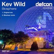 Kev Wild - Biosphere  (Blashear Remix)