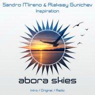 Sandro Mireno & Aleksey Gunichev - Inspiration  (Intro Mix)