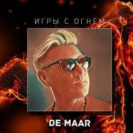 De Maar & Karina Fatale - Bad affair (feat. Karina Fatale) (Original Mix)