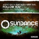 Aditya K Balu & Henry Moe & Amber Traill - Follow You  (Aeden Remix)