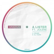 A Lister feat. Jolene   - Dreams (Original Mix)