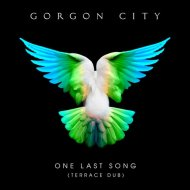 Gorgon City, JP Cooper - One Last Song (Terrace Dub)