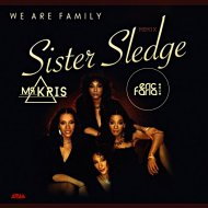 Sister Sledge - We Are  (Eric Faria & Mr.Kris Remix)