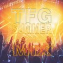 TFG - SUMMER DANCE MIX (MEGAMIX)