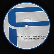 G.Traxx  &  Amy Moore  - Give Me Your Time (feat. Amy Moore) (Big Floor Radio Edit)