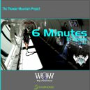 Thunder Mountain Project - 6 Minutes in Space (Original Mix)