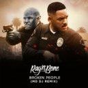 Logic  &  Rag\'n\'Bone Man  - Broken People (MD Dj Remix)