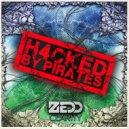 Zedd feat. Foxes - Clarity (Miami Rockets & Silver H4CKED)