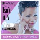 Thommy Davis & Tracy Hamlin - Isn\'t It A Shame  (David Harness Re Groove Vocal Mix)