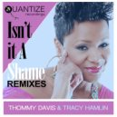 Thommy Davis & Tracy Hamlin - Isn\'t It A Shame  (Neal Conway, Spen & Thommy's Stripped To Da Hump Mix)