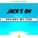 Jack\'s On - Relight My Fire (Richard Grey Extended Edit)