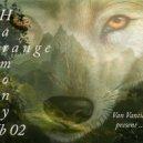 Van Vantiesto present .. - Strange Harmony 02 ()