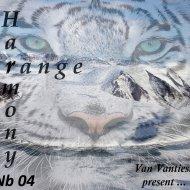Van Vantiesto present .. - Strange Harmony 04 ()