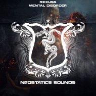 Rexuss - The Nightmare  (Original Mix)