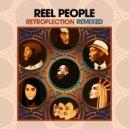Reel People, Tony Momrelle - Can We Pretend (Tall Black Guy Samba Mix)