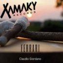 Claudio Giordano - Ferrari  (Original Mix)