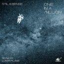 Stil & Bense feat. Ally - One In A Million  (Lunar Plane Remix)