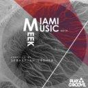Jose Zalatan & Dragster - Aborigen  (Original Mix)