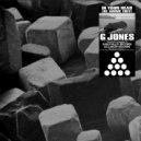 G Jones - In Your Head (RL Grime Edit)