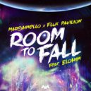 Marshmello & Flux Pavi feat. Elohim - Room to Fall (Original Mix)