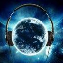 DJ Atmosfera - Space Sound. Revival (Psy Trance Mix)