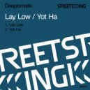 Deeplomatik - Yot Ha  (Original Mix)