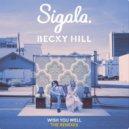 Sigala & Becky Hill - Wish You Well (Benny Benassi Remix)
