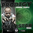 The Prodigy - Voodoo People (Snebastar Remix)