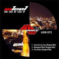 W Leal - Sem Sair De Casa (Original Mix)