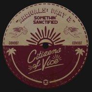 Somethin\' Sanctified - CuCuCu (Original Mix)