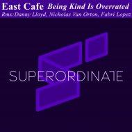 East Cafe - A Grain of Sand  (Danny Lloyd Rmx)