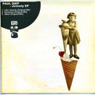 Paul Diep - Romanza  (Original Mix)