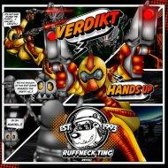 Verdikt - Hands Up (Original Mix)