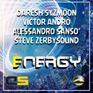 Daresh Syzmoon - Energy  (Extended mix)