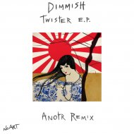 Dimmish - Twister  (Original Mix)