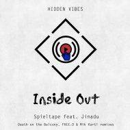 Spieltape, Jinadu - Inside Out  (FREE.D & Mik Kartl Remix)
