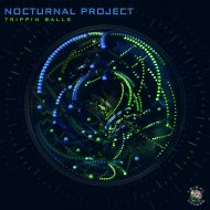Nocturnal Project - On Drugs  (Original Mix)