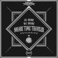 Jg Dubz & Kc Dubz - Square Time Traveler (Original Mix)