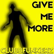 Clubbfunkerz - Psychodream (Original Mix)