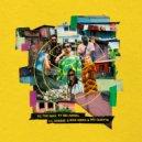 Yellow feat. MC Kekel, Lil Debbie, Bok Nero, MC Gustta - Claw To the Max (Original Mix)