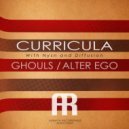 Curricula & Diffusion - Alter Ego (Original Mix)
